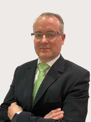 David Pomar - Abogado de familia en Aranda de Duero